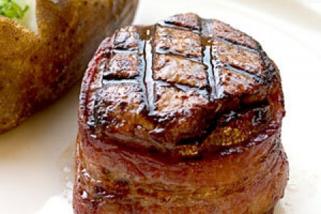 Cooking Guide for Filet Mignon