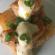 Kapalua Pineapple Rum Grit Cakes w/Shrimp