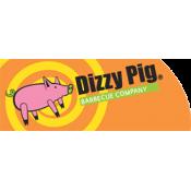 Dizzy Pig BBQ Rubs