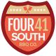 Four41South BBQ Company