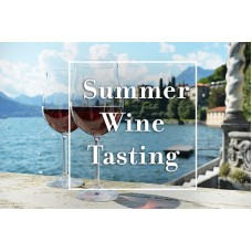 Wine & Bites - June Wines 6/26/2021