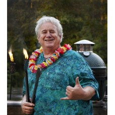 Cooking Class -Grillin' and Chillin' At the Luau 9/14