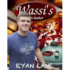 Holiday Class w/ Ryan Lane 11/20/2021