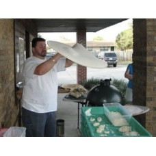 Cooking Class - Pizza on the Big Green Egg w/ Guppie  12/05/2021