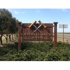 Wine & Bites - Michael David 3/28