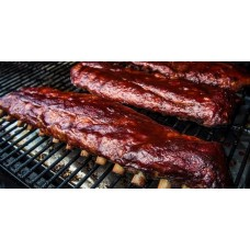 Cooking Class - Learn How to Make Ribs Like the Pros w/Matt -11/08/2020