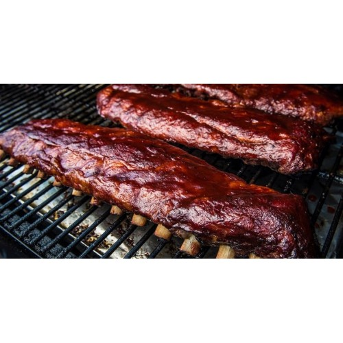 Cooking Class - Learn How to Make Ribs Like the Pros w/Matt -12/06/2020