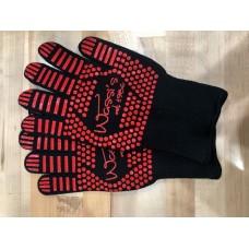 Hi Temp Gloves