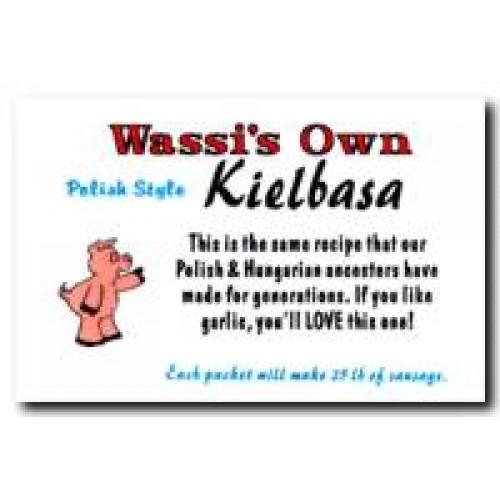 Kielbasa Sausage Seasoning