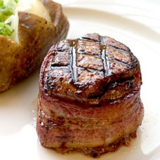 Beef Filet Mignon Steak