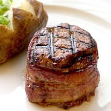 Beef Filet Mignon Steak