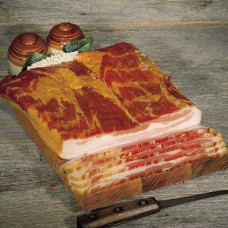 Thick Sliced Country Bacon