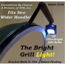 Bright Light Grill Light