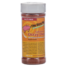 Salt Free Dizzy Dust Original