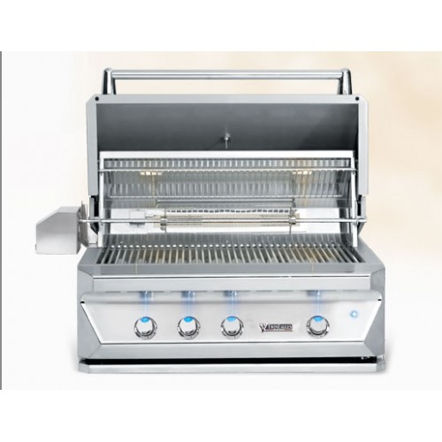 "Twin Eagle 36"" Free Standing Grill"