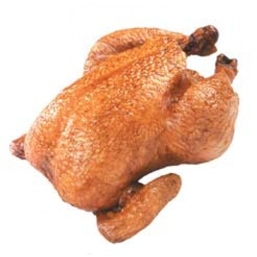Whole Frying Chicken