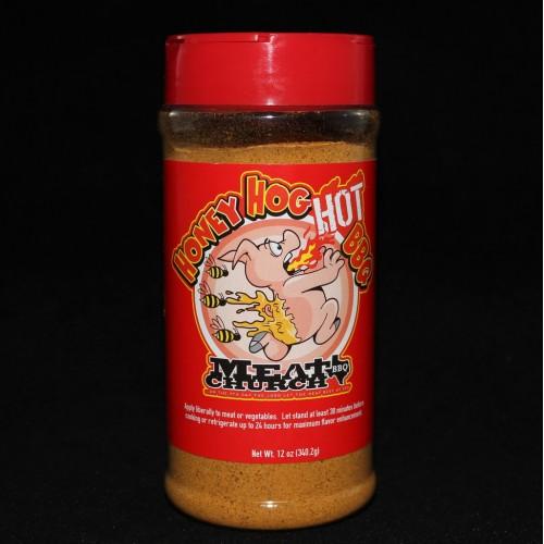 Honey Hog HOT BBQ Rub