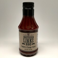 SWEET & TANGY BBQ SAUCE