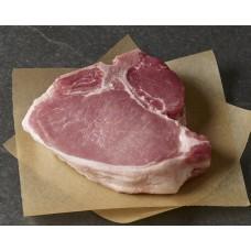 Porterhouse Pork Chops