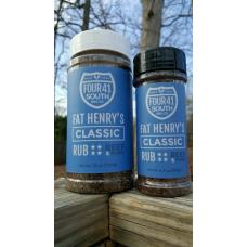 Fat Henry's Classic Rub