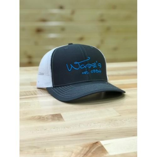 Wassi's 86 Hat