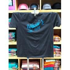 Wassi's 86 T-Shirt