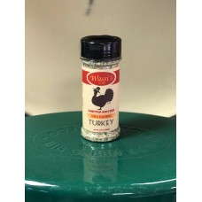 Limited Edition Turkey Rub