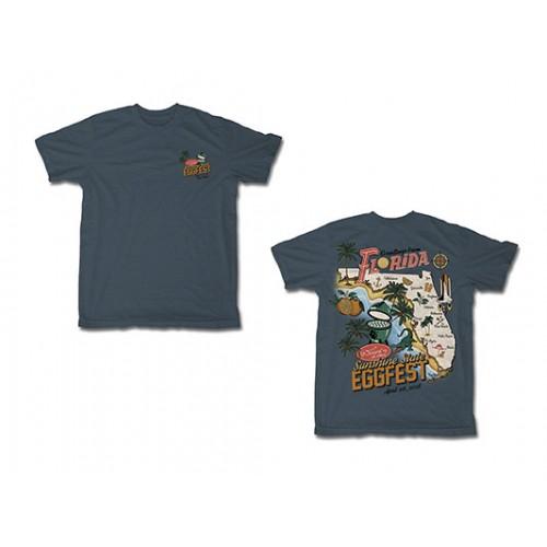 Sunshine State Eggfest 2018 T-Shirt