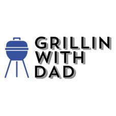 Cooking Class - October 19th Grillin with Dad - Couples
