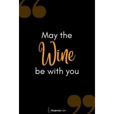 Wine & Bites - May Wines 5/15/2021