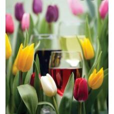 Wine & Bites - A Taste of Spring 3/20/2021