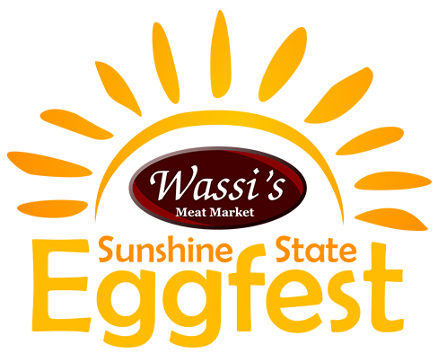 Sunshine State Eggfest Logo
